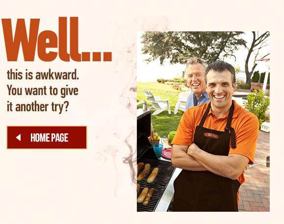 Well...this is awkward. You want to give it another try? Click for Home Page